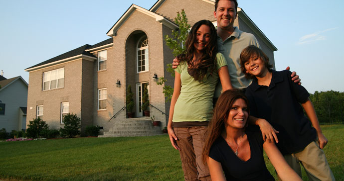 Consumer Loans for you and your family!
