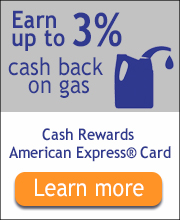 Lincoln Savings Bank Cash Rewards American Express Card